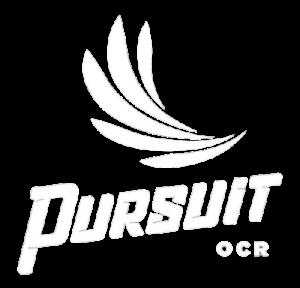 white pursuit ocr logo