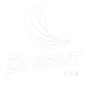white pursuit ocr logo